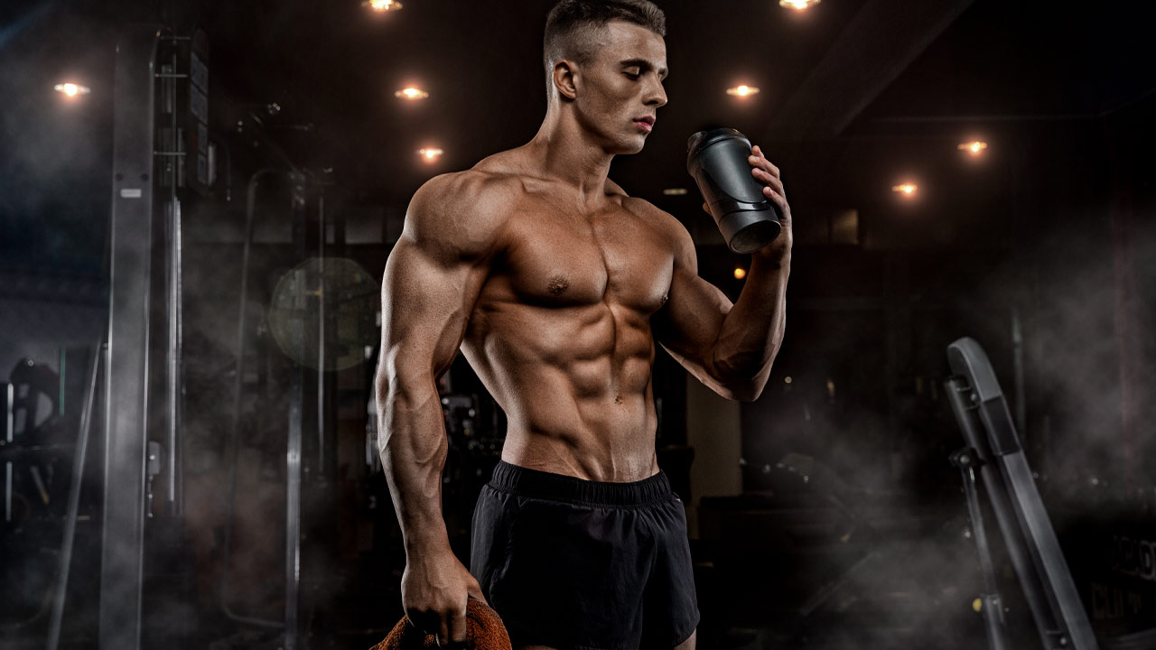 male fitness
